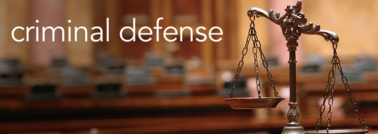 Gilbert Criminal Defense Attorney
