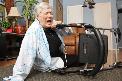 Preventing Nursing Home Injuries